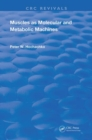 Muscles as Molecular and Metabolic Machines - Book