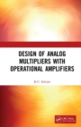 Design of Analog Multipliers with Operational Amplifiers - Book