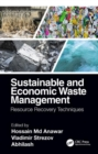 Sustainable and Economic Waste Management : Resource Recovery Techniques - Book