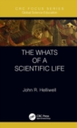 The Whats of a Scientific Life - Book