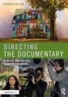 Directing the Documentary - Book
