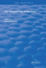 The Immunology of the Fetus - Book