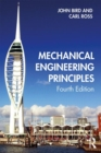Mechanical Engineering Principles - Book