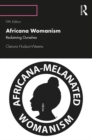 Africana Womanism : Reclaiming Ourselves - Book