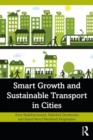 Smart Growth and Sustainable Transport in Cities - Book