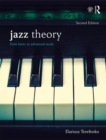 Jazz Theory, Second Edition (Textbook and Workbook Package) : From Basic to Advanced Study - Book