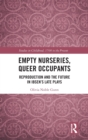 Empty Nurseries, Queer Occupants : Reproduction and the Future in Ibsen's Late Plays - Book