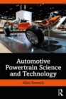 Automotive Powertrain Science and Technology - Book