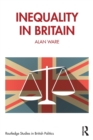 Inequality in Britain - Book
