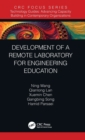 Development of a Remote Laboratory for Engineering Education - Book