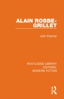 Alain Robbe-Grillet - Book