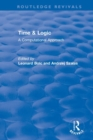 Time & Logic : A Computational Approach - Book