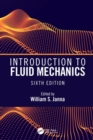 Introduction to Fluid Mechanics, Sixth Edition - Book