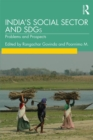 India's Social Sector and SDGs : Problems and Prospects - Book