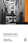 Buildings Used : Human Interactions with Architecture - Book