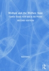 Welfare and the Welfare State : Central Issues Now and in the Future - Book