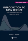 Introduction to Data Science : Data Analysis and Prediction Algorithms with R - Book