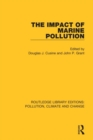 The Impact of Marine Pollution - Book