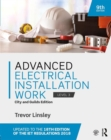Advanced Electrical Installation Work : City and Guilds Edition - Book