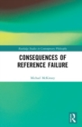 Consequences of Reference Failure - Book