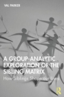 A Group-Analytic Exploration of the Sibling Matrix : How Siblings Shape our Lives - Book