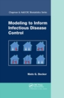Modeling to Inform Infectious Disease Control - Book