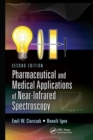 Pharmaceutical and Medical Applications of Near-Infrared Spectroscopy - Book