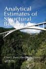 Analytical Estimates of Structural Behavior - Book