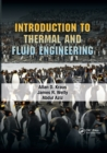 Introduction to Thermal and Fluid Engineering - Book