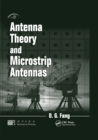 Antenna Theory and Microstrip Antennas - Book