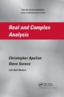 Real and Complex Analysis - Book