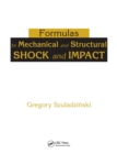 Formulas for Mechanical and Structural Shock and Impact - Book