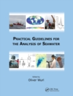 Practical Guidelines for the Analysis of Seawater - Book
