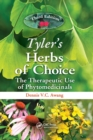 Tyler's Herbs of Choice : The Therapeutic Use of Phytomedicinals, Third Edition - Book