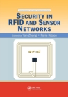 Security in RFID and Sensor Networks - Book
