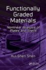 Functionally Graded Materials : Nonlinear Analysis of Plates and Shells - Book