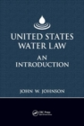 United States Water Law : An Introduction - Book