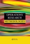 Operations Research Methodologies - Book