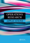 Operations Research Applications - Book