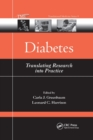 Diabetes : Translating Research into Practice - Book