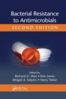 Bacterial Resistance to Antimicrobials - Book