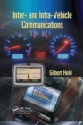 Inter- and Intra-Vehicle Communications - Book