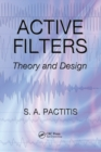 Active Filters : Theory and Design - Book