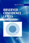 Observed Confidence Levels : Theory and Application - Book