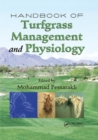 Handbook of Turfgrass Management and Physiology - Book