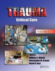 Trauma : Critical Care - Book
