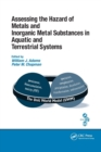Assessing the Hazard of Metals and Inorganic Metal Substances in Aquatic and Terrestrial Systems - Book