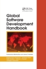 Global Software Development Handbook - Book
