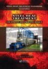 Steel Heat Treatment : Equipment and Process Design - Book