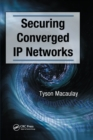 Securing Converged IP Networks - Book